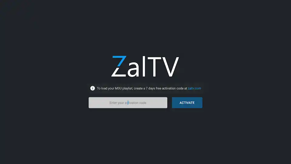 ZalTV Aplikasi Streming Terbaik Android