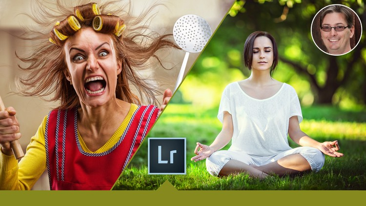 Lightroom CC Crash Course - 4 Beginners - Udemy Coupon