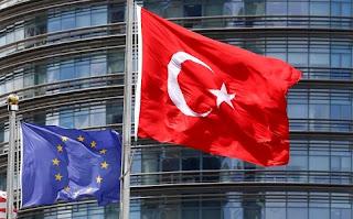 Ηχηρό μήνυμα κατά της Τουρκίας από την Ε.Ε.