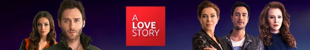 'A Love Story' Serial on Zindagi Tv Wiki Plot.Cast.Promo.Timing.Title Song