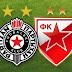 Superliga Srbije: VEČITI DERBI Crvena zvezda - Partizan LIVESTREAM gledanje preko interneta [ArenaSport 18.04.2017 17:30]