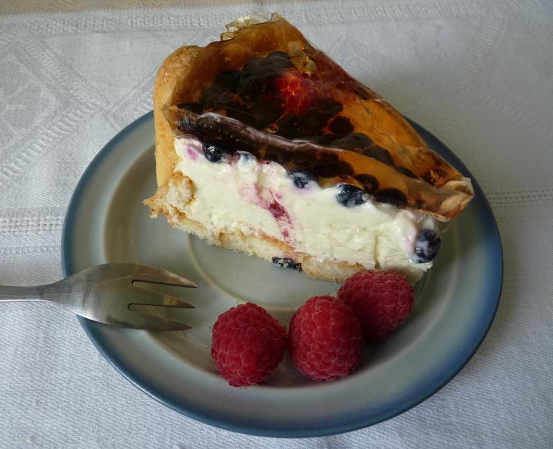 Key Lime Pie czyli spolszczona wersja pewnej niesamowicie smacznej i bardzo popularnej tarty