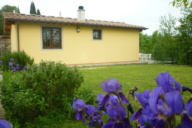 house for rent in tuscany