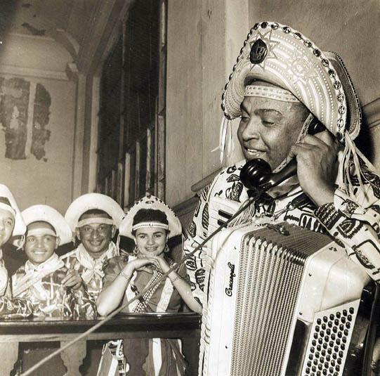 Asa Branca, o hino nordestino, completa setenta anos