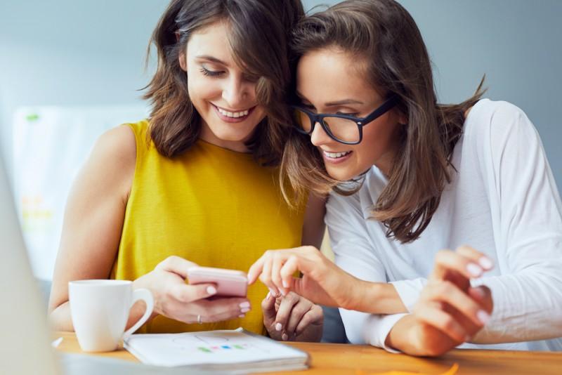 Razones por las que buscar pareja a través de Internet