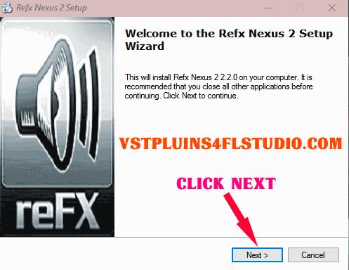 fl studio 12 plugins free nexus