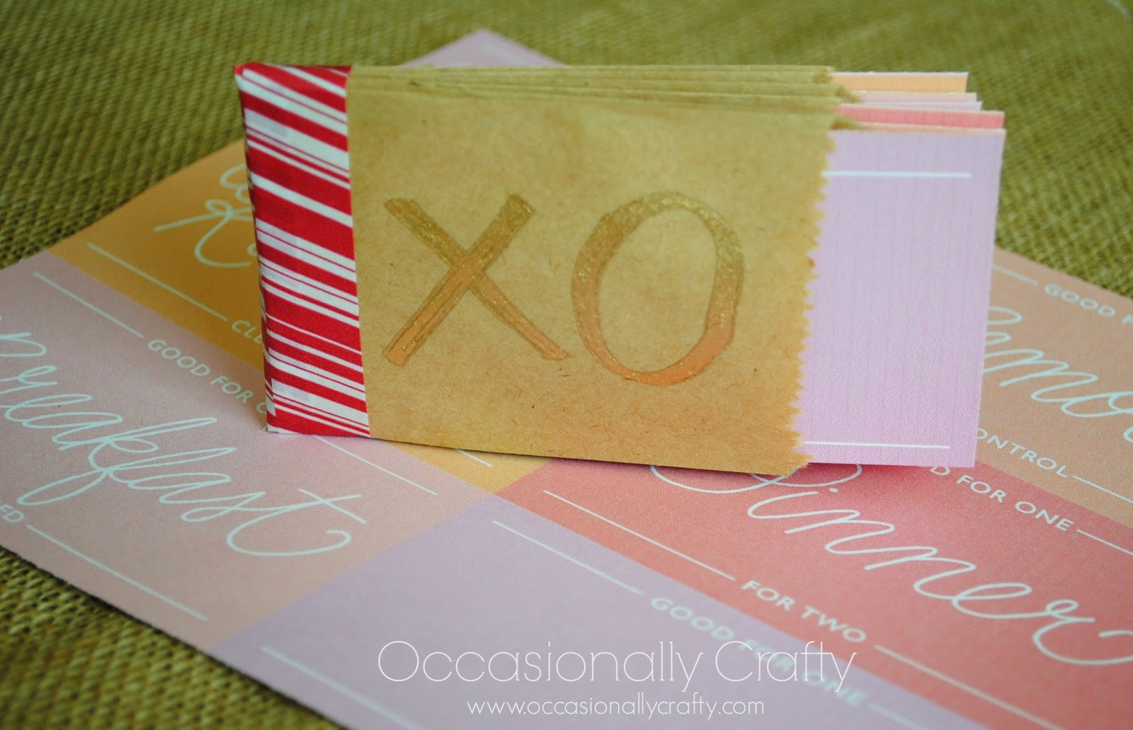 Valentines Coupon Book Giveaway Printables From Cardstore