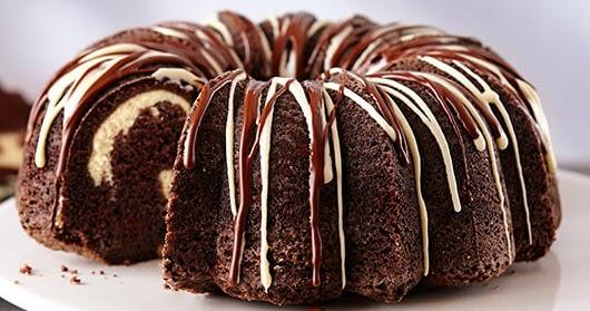 Bundt Cake Sugar Land