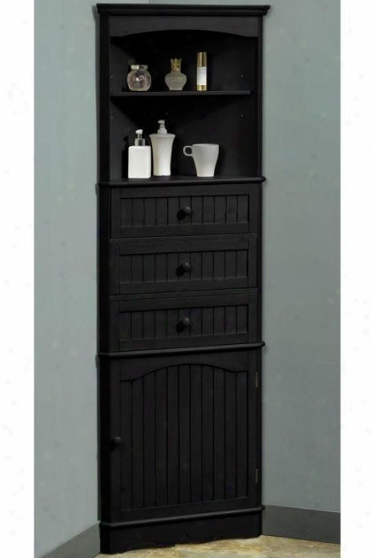 Foundation Dezin Amp Decor Bathroom Corner Vanities