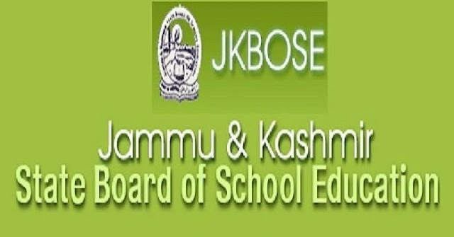 JKBOSE 12th Result 2018 for Kashmir Division Date: Notification released on jkbose.ac.in