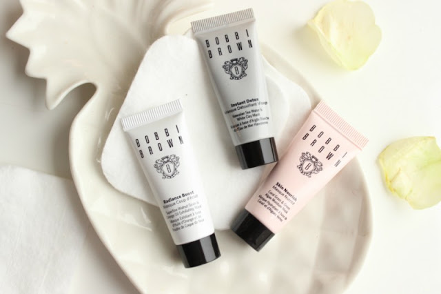 Bobbi Brown Hydrating Face Cream Review