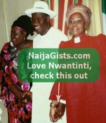 president jonathan girlfriends