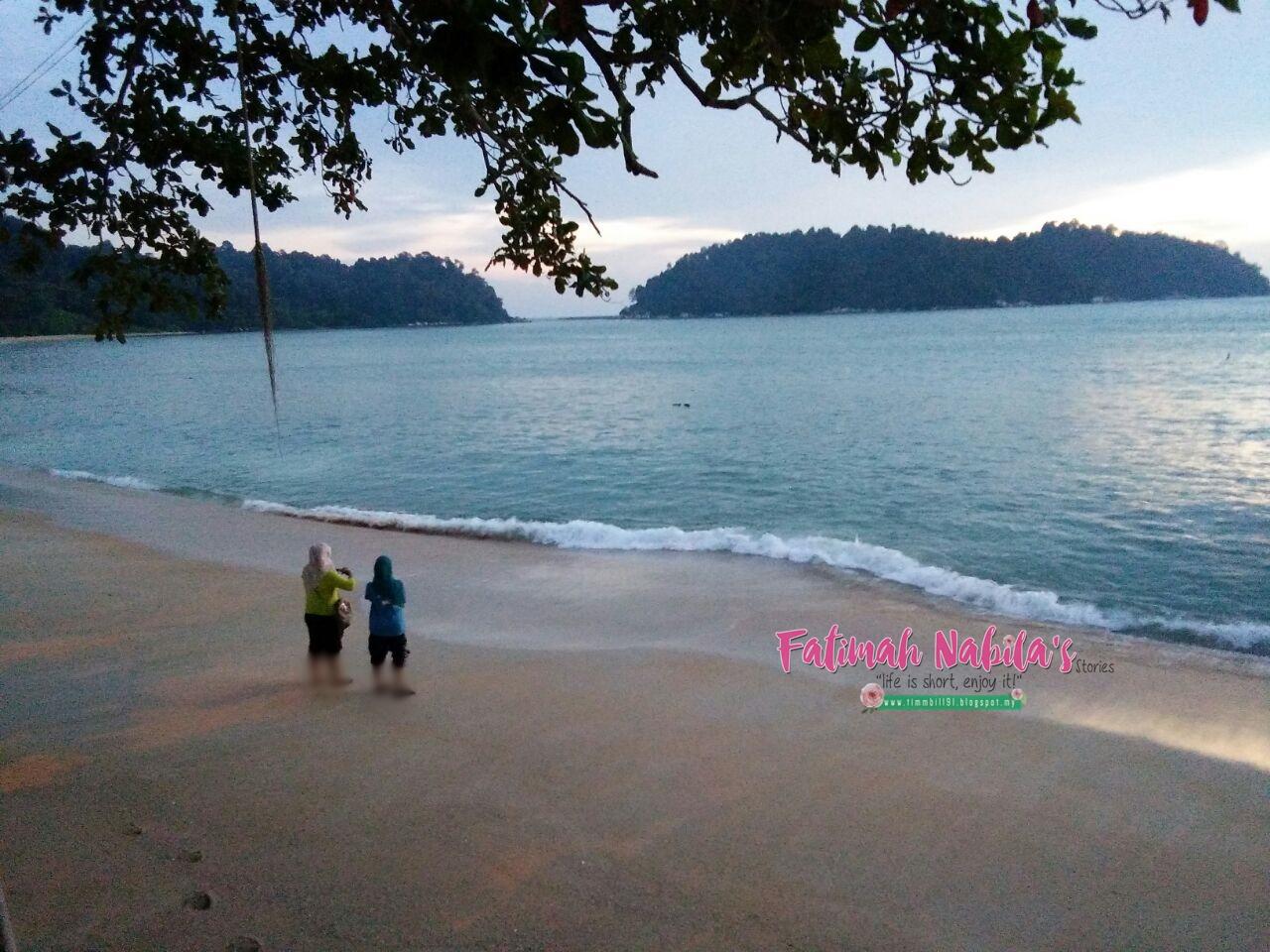 essay a trip to pulau pangkor
