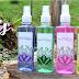 Florais em Spray – a união para o bem-estar.