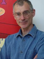 Craig Wilcox author pic