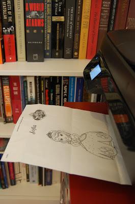 Zero Waste Mommy Zero Waste Ish Coloring Books
