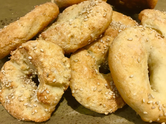 WW gluten free bagels