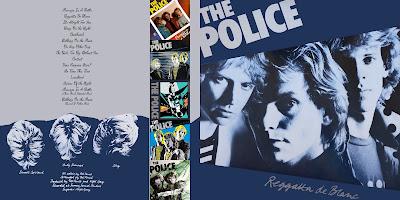 All The Air In My Lungs Police Reggatta De Blanc 1979