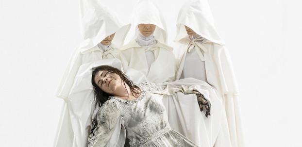 """Γιάννενα: """"Ηλέκτρα"""" Την Κυριακή 5 Αυγούστου Στο Αρχαίο Θέατρο Της Δωδώνης"""