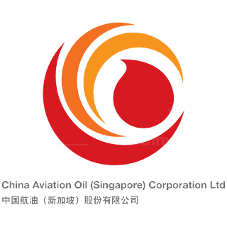 CHINA AVIATION OIL(S) CORP LTD (G92.SI) @ SG investors.io