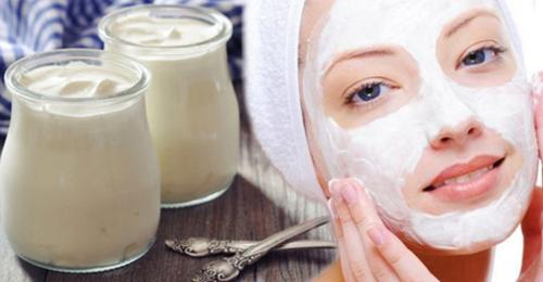 bahan alami yang membuat kulit jadi adem