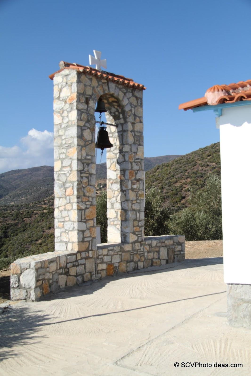 Ag. Nikolaos belfry