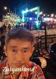 麻坡街头嘉年华