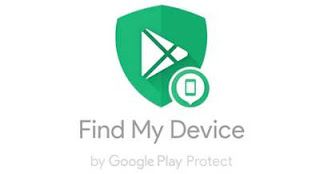 App Logo Find My Device