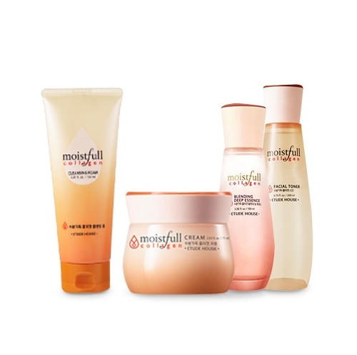 Moistfull Collagen Set