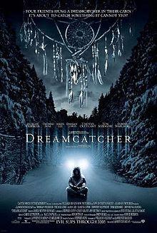 Dreamcatcher (2003) HD