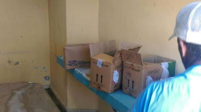 Al menos seis bebés mueren en hospital Jaime Mota de Barahona