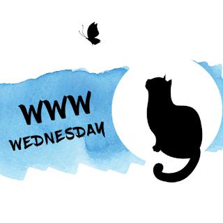 WWW Wednesday=