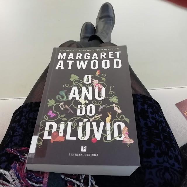livro-o-ano-do-dilúvio-de-Margaret-Atwood