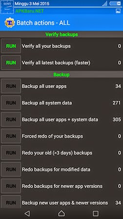 Titanium Backup Pro Free Download