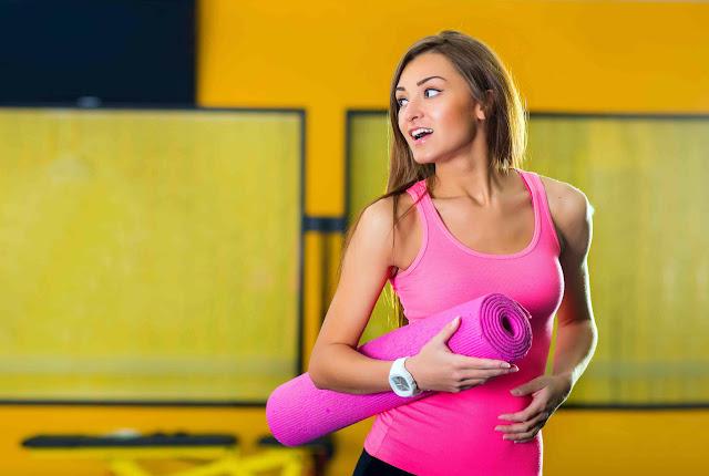 Olahraga saat Menstruasi Bisa Sembuhkan Kram