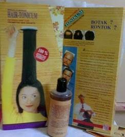 Hairtonicum Spray e71d5f43f5