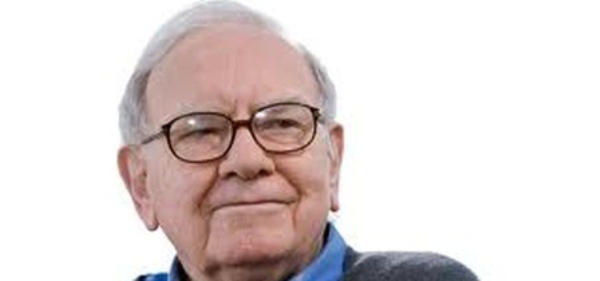 3 habitos de Warren Buffett