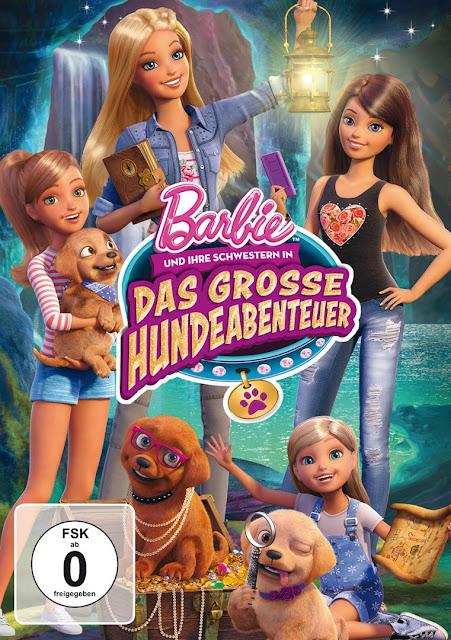 Barbie Filmreihe