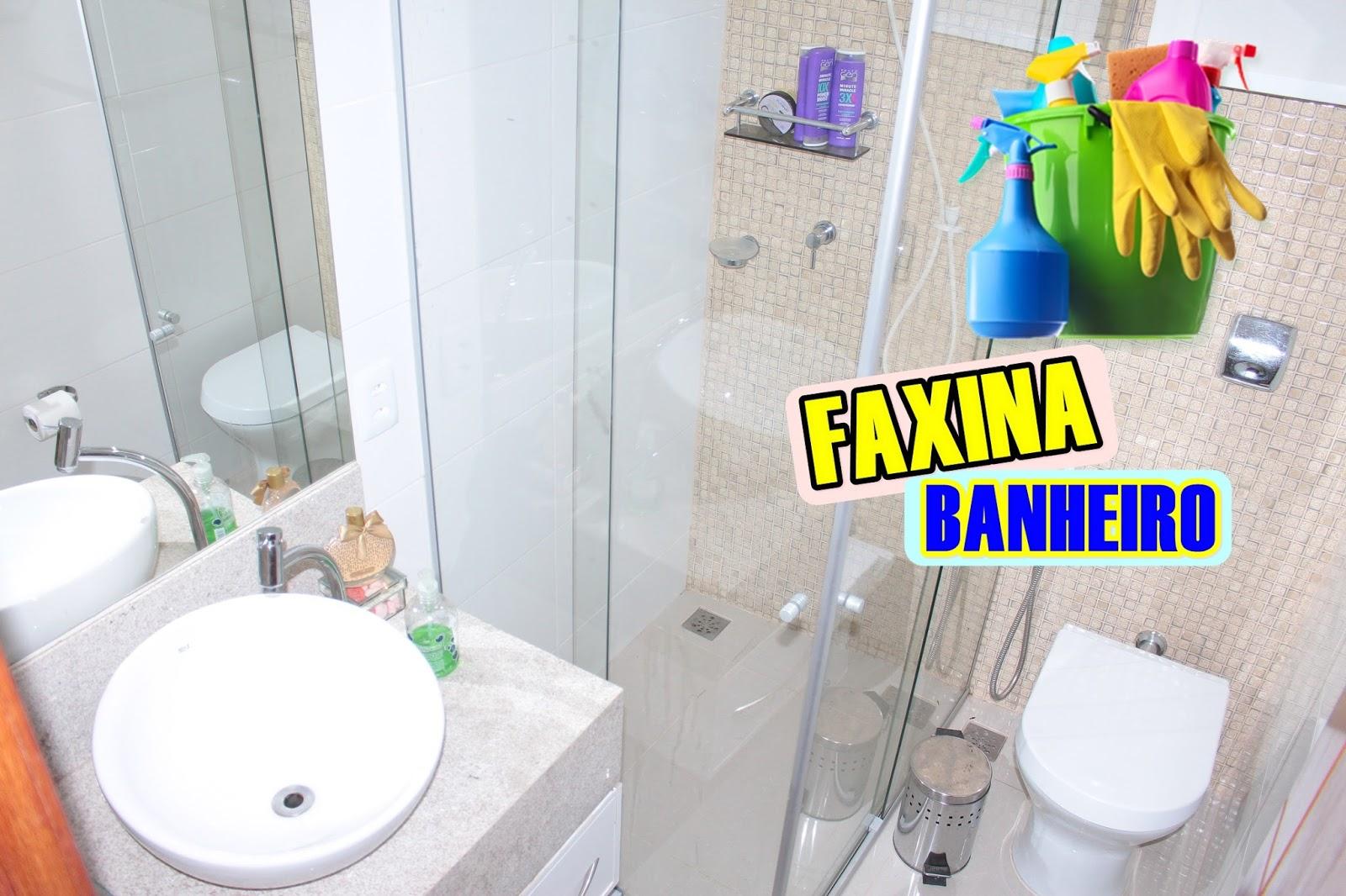 By Paloma Soaresㅤㅤㅤㅤㅤㅤㅤㅤ COMO LIMPAR BANHEIRO DE UMA FORMA RÁPIDA E EFICAZ  -> Como Limpar Pia De Banheiro De Fibra