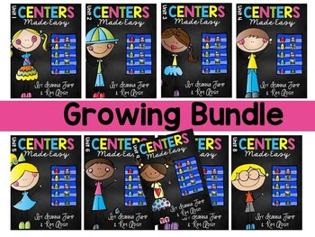 https://www.teacherspayteachers.com/Product/Kindergarten-Centers-YEAR-LONG-BUNDLE-2006443