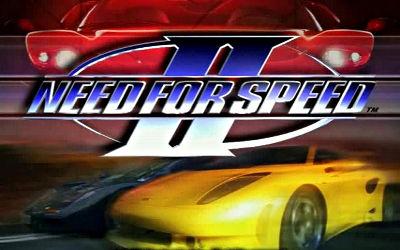Need for Speed II (Demo) - Jeu de Course de Voitures sur PC
