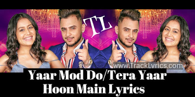 tera-yaar-hoon-yaar-mod-do-mixtape