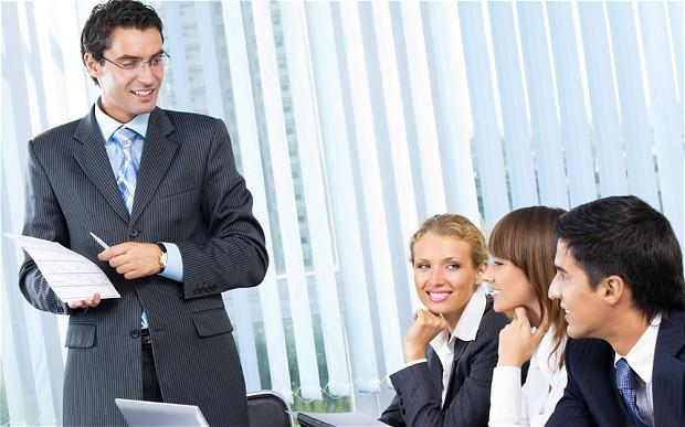 Business Development Skills At Its Best