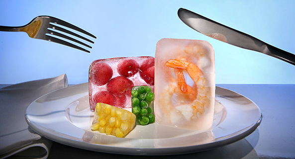 Tránh xa thực phẩm lạnh khi bị viêm xoang