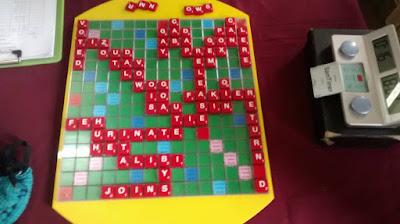 Goa Scrabble Tournament 2017 34