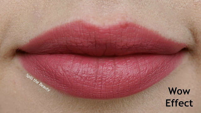 essence matt matt matt lipstick review swatches 3 wow effect
