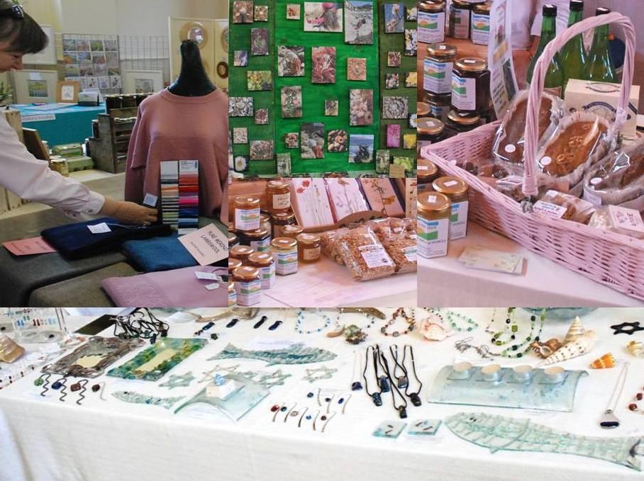 Craft Sale Brewster Place