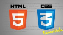 Complete HTML and CSS - Web Development Essential Skills