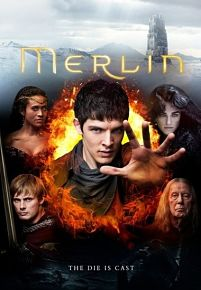 Merlin Temporada 5×10