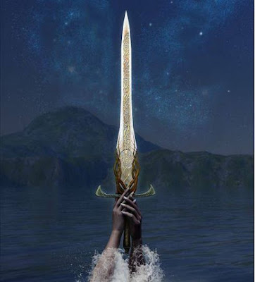 The Sword by Deborah Waldron Fry